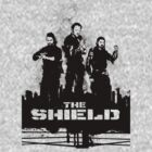 The Shield by Bucky Sentry