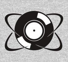 Record Atom - DJ Kids Clothes