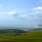 Beachy Head, Great Britain by Erwin G. Kotzab