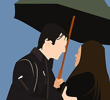 DAMON AND ELENA #3 by Jessica Slater