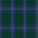 02279 Tweedy Bird Unidentified Tartan Fabric Print Iphone Case by Detnecs2013