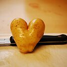 Spud Love! by Ingramsimages