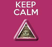 Keep... Illuminati by kooldesignz