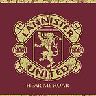 Lannister - Hear Me Roar by JohnnyMacK