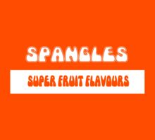 Spangles by unloveablesteve
