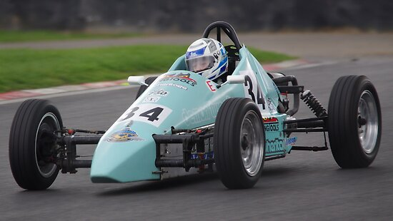 750 MC Formula Vee - #34 Lee Levett - Clearways, Brands Hatch by motapics