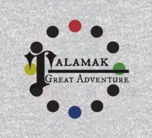 Talamak Logo Kids Clothes
