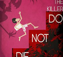 It's the Killer, Do not Die by almn