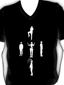 Incubus Band Shirt - WHITE T-Shirt