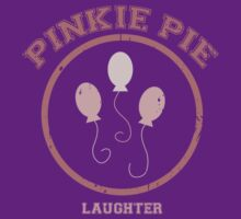 Pinkie Pie Sports Team T-Shirt
