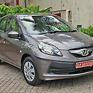Honda Brio Price In India by nissanshrm