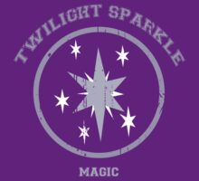 Twilight Sparkle Sports Team by K- kipper