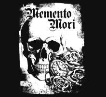 Memento Mori by elmindo
