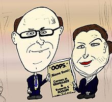 Reinhart Rogoff Economics FAIL Caricature by Binary-Options
