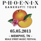 Phoenix: Bankrupt! Tour (05.05.2013 - Memphis, TN) #2 by Teji