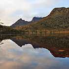 Upon Reflection_Lake Lilla by Sharon Kavanagh