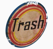 TRASH VINTAGE by karmadesigner