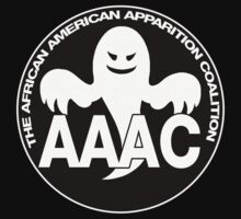 the African American Apparition Coalition by inesbot