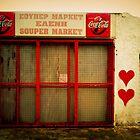 Abandoned Love by Scott Mason