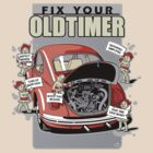 Fix your Oldtimer 2 by GET-THE-CAR
