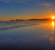Rippling SunBurst by JamesA1