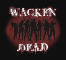 Wacken Dead by blackiguana