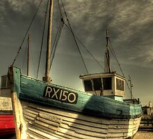 RX150 Grace Georgina  by larry flewers