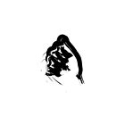 A // Black on White by schiggityschway