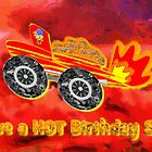 Have a &#x27;HOT&#x27; Birthday Son by Dennis Melling