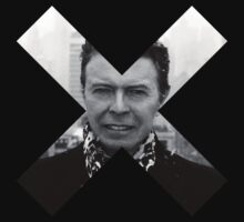 David Bowie / xx by aamazed