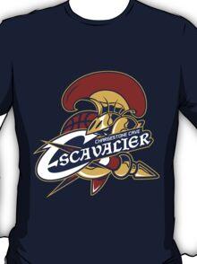 PokeSports - Chargestone Cave Escavalier T-Shirt