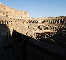 Rome 7710 by Neil Osborne