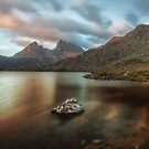 Cradle Mountain Tasmania by Margaret Metcalfe