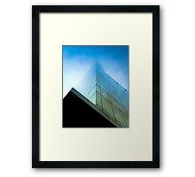 No 18 York St Toronto Canada Framed Print