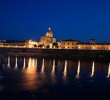 Florence 7988 by Neil Osborne