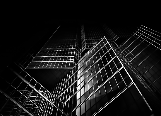 No 200 King St W Toronto Canada by Brian Carson