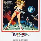 Barbarella by vintagecinema