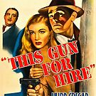 This gun for hire by vintagecinema
