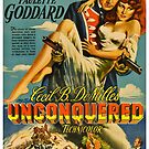 Unconqvered by vintagecinema