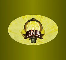 LEMON ALE by BIG-DAVE