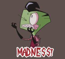 Madness! by WindWolf