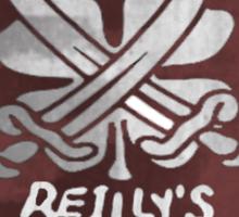 Reilly's Rangers Sticker