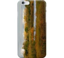 Evening Song iPhone Case/Skin