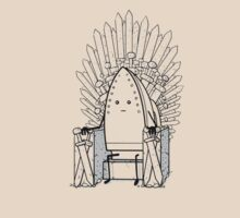 Iron Throne.. by crazyvicsta