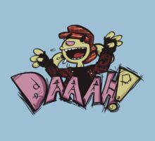 TBP! DDAAAHHH! Kids Clothes