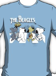 The Beagles 2.0 T-Shirt