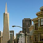 Finding Transamerica-2 by Elizabeth Bravo