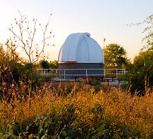 Astro Dome by George Lenz