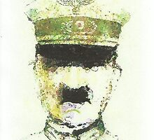 Adolf by michael kenny