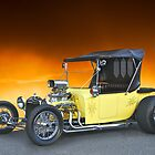 Model T Roadster Pick-UP by DaveKoontz